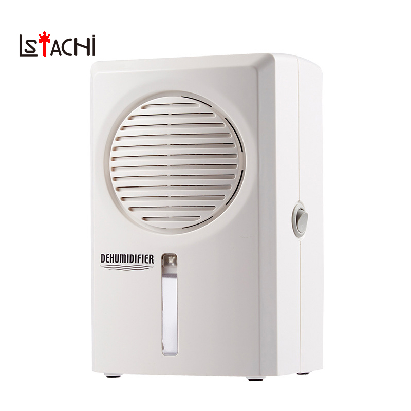LSTACHi Home Dehumidifier Air Dryer Moisture Electric Cooling Dryer with 600ML Water Tank for Home Bedroom Kitchen OfficeLSTACHi Home Dehumidifier Air Dryer Moisture Electric Cooling Dryer with 600ML Water Tank for Home Bedroom Kitchen Office
