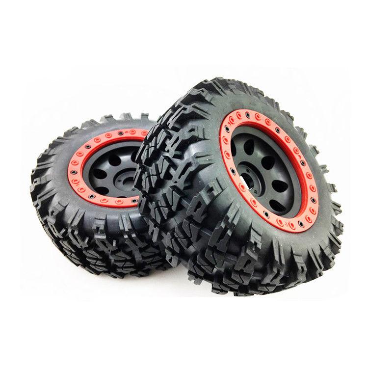 17mm Big Tires without Paste for 1/7 TRAXXAS UDR UNLIMITED DESERT RACER 4pcs-in Parts & Accessories from Toys & Hobbies    1