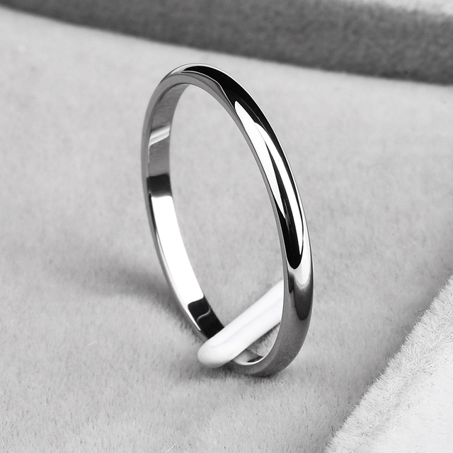 Tungsten Rings For Men