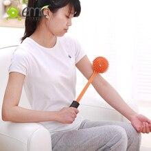Body Massager Cervical Vertebra Massage hammer Back Massage Stick Meridian Fitness SPA Instrument
