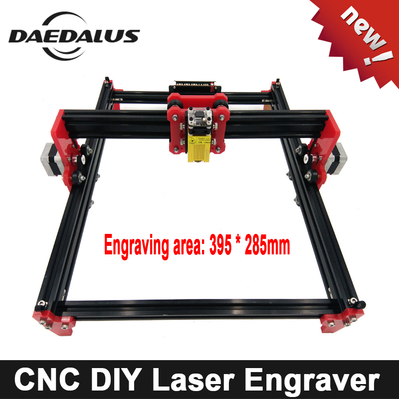 CNC Router 395*285mm Laser Cutter Engraving Machine DIY Laser Cutting Tool Wood Router Engraver Marking Machine Advanced ToysCNC Router 395*285mm Laser Cutter Engraving Machine DIY Laser Cutting Tool Wood Router Engraver Marking Machine Advanced Toys