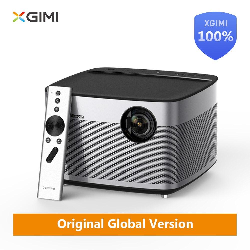 XGIMI H1 3D Vidéo Projecteur DLP 900 ANSI Lumens1080p LED 300 Android Wifi Bluetooth TV Smart Home Cinéma HDMI USB 4 k Beamer
