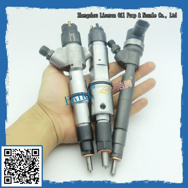 Prix pour Injecteur assemblée 0445110291, auto injecteurs de carburant du moteur 0445 110 291, trou injecteur de carburant 0 445 110 291
