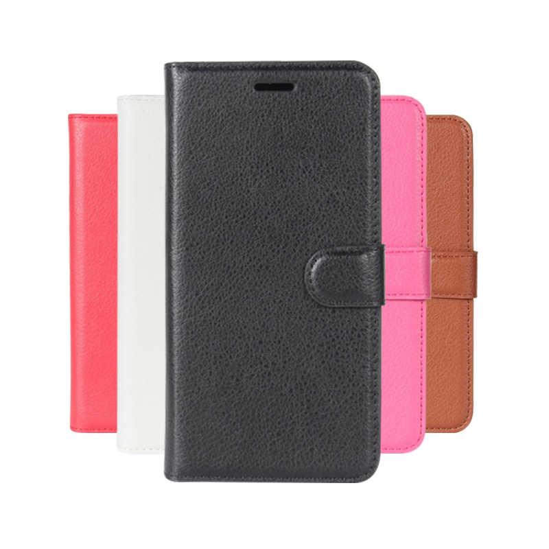 Чехлы-бумажники с отделениями для Sony Xperia Z5 Чехол Флип X Compact XA XA1 Plus Ultra кожаный чехол XA2 X Performance XZ Премиум XZ1 Z3 мини Z6