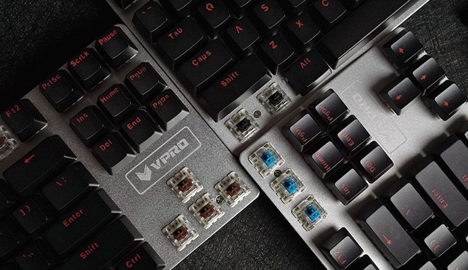 Rapoo V500 Alloy Version Mechanical Gaming Keyboard Teclado Rapoo V500 Alloy Version Mechanical Gaming Keyboard Teclado HTB1hMsJQFXXXXajXXXXq6xXFXXXW