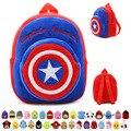 Новый милый мультфильм дети плюшевые рюкзак игрушки мини школьный детские подарки детский сад мальчик девочка студент сумки милые Mochila