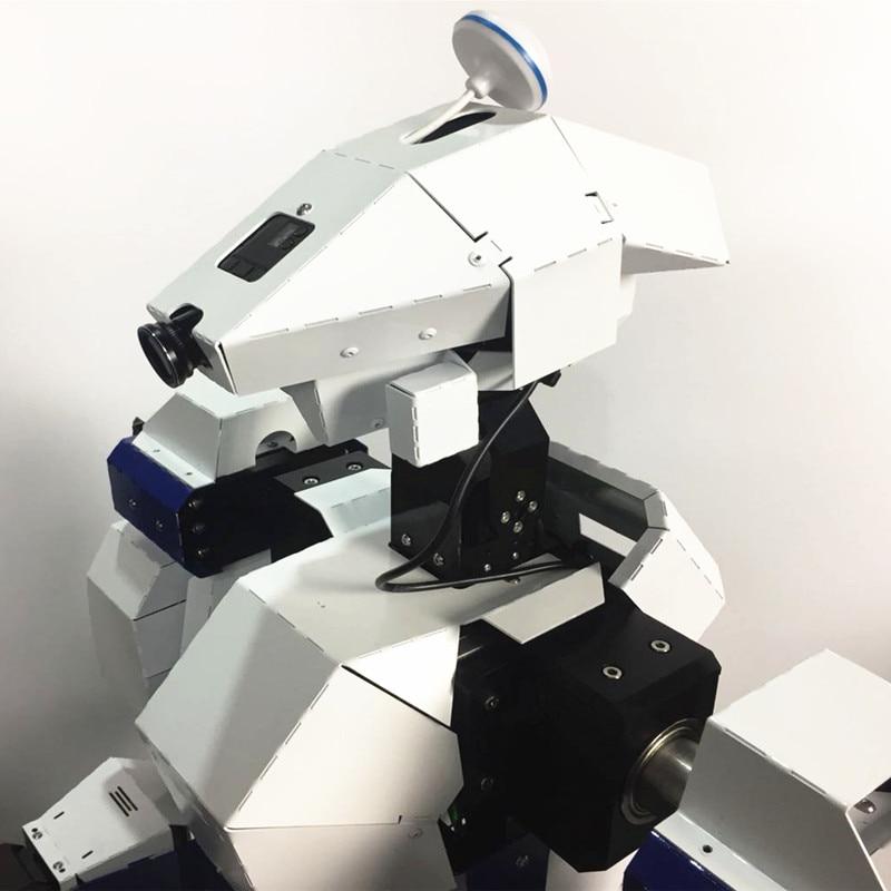 Humanoid robot 1
