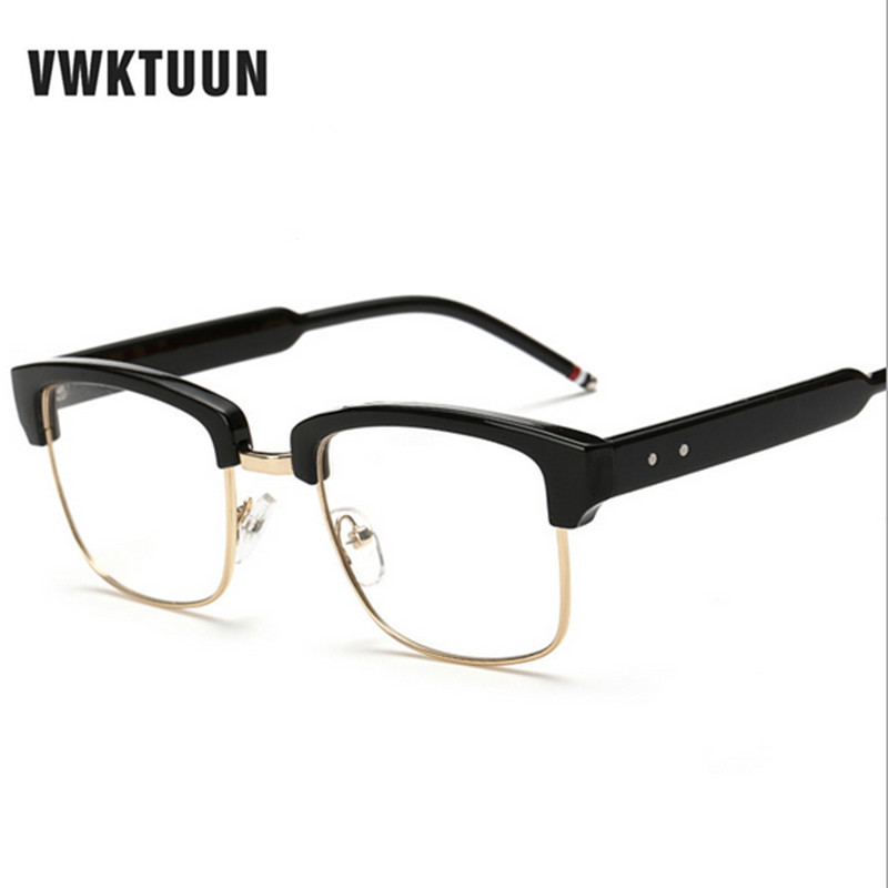 Tr90 transparent glasses frame glasses 3006 ultra light ...