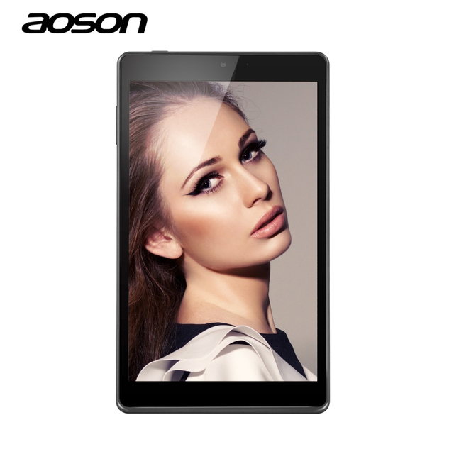 NEW Aoson M812 8 inch HD Tablet PC A33 Quad Core 1280x800 HD IPS lollipop Android 5.1 Wifi 3500mAh 1GB RAM 16GB ROM Dual Cameras