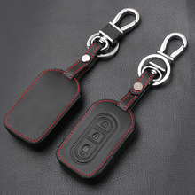 1 шт. 2 кнопки чехол для ключей автомобиля для Nissan Micra K12 Xtrail T31 Qashqai Juke Duke Tiida C11 Navara Pathfinder R15M Note E11