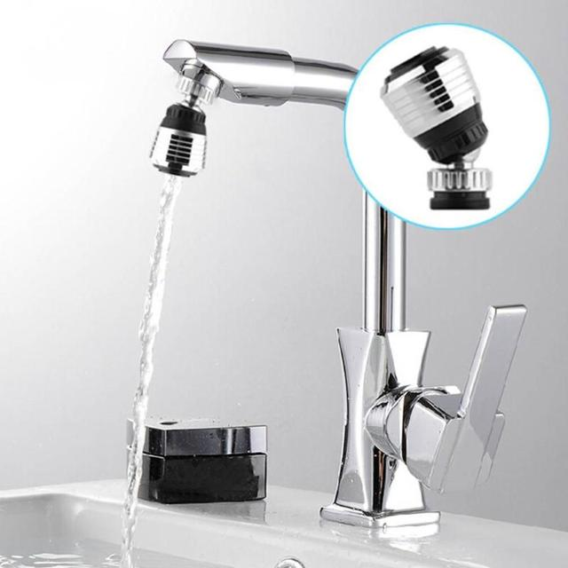 360 Degrees Rotation Faucet Water Filters