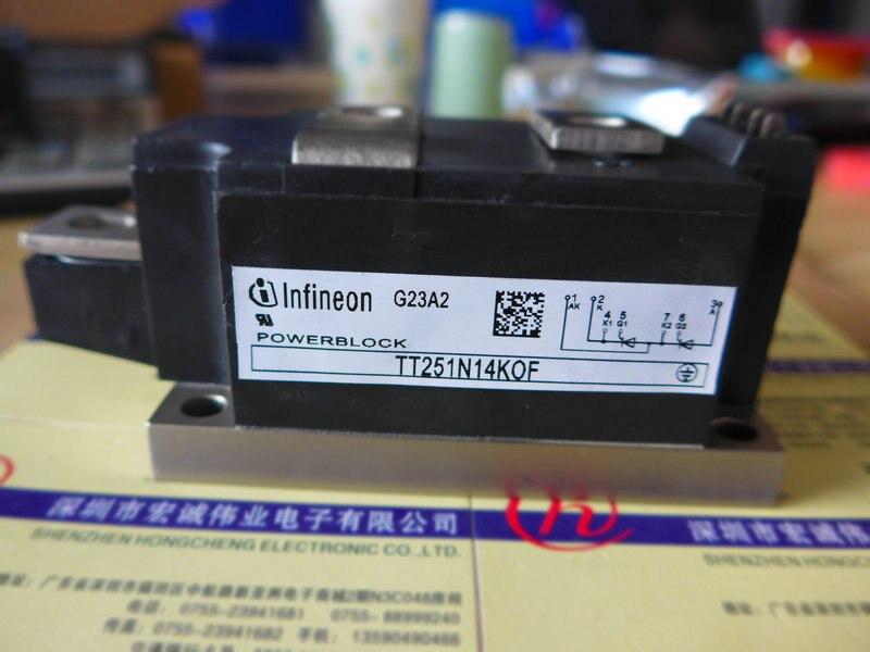TT251N14KOFmodule power moduleTT251N14KOFmodule power module
