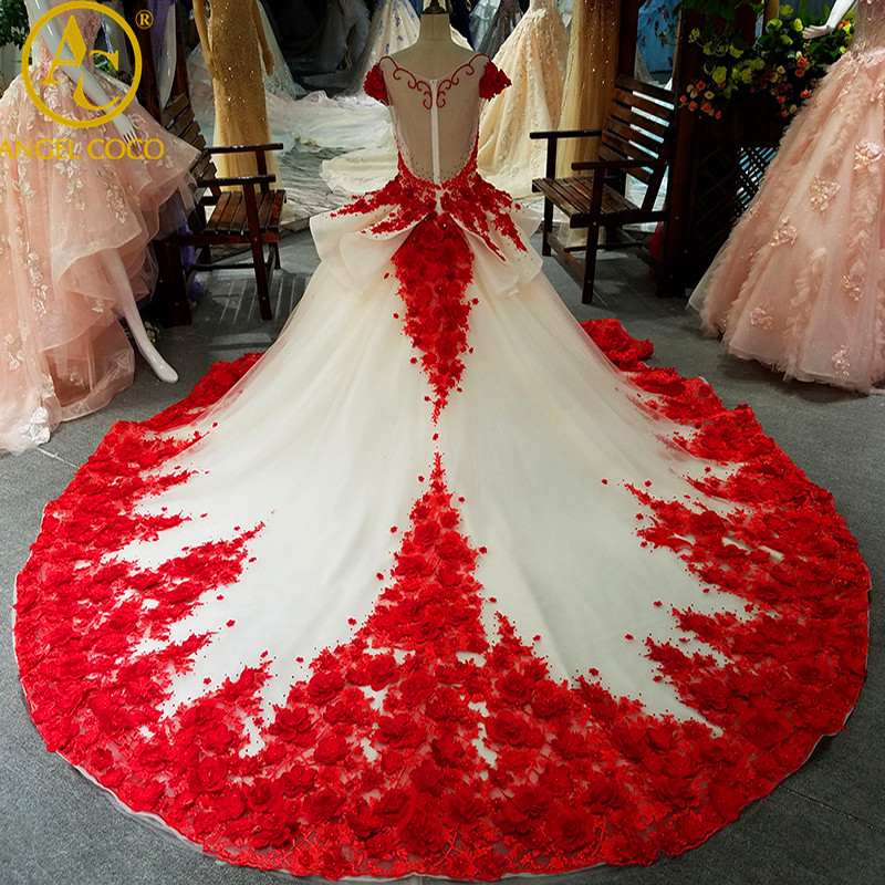 Luxury Princess Flower Girl Evening Dress Robe De Soiree Beaded Beautiful Children's Costume Great Gatsby Floor Length Gown 2018 вечернее платье robe de soiree 2015 vestido arabia style evening dress