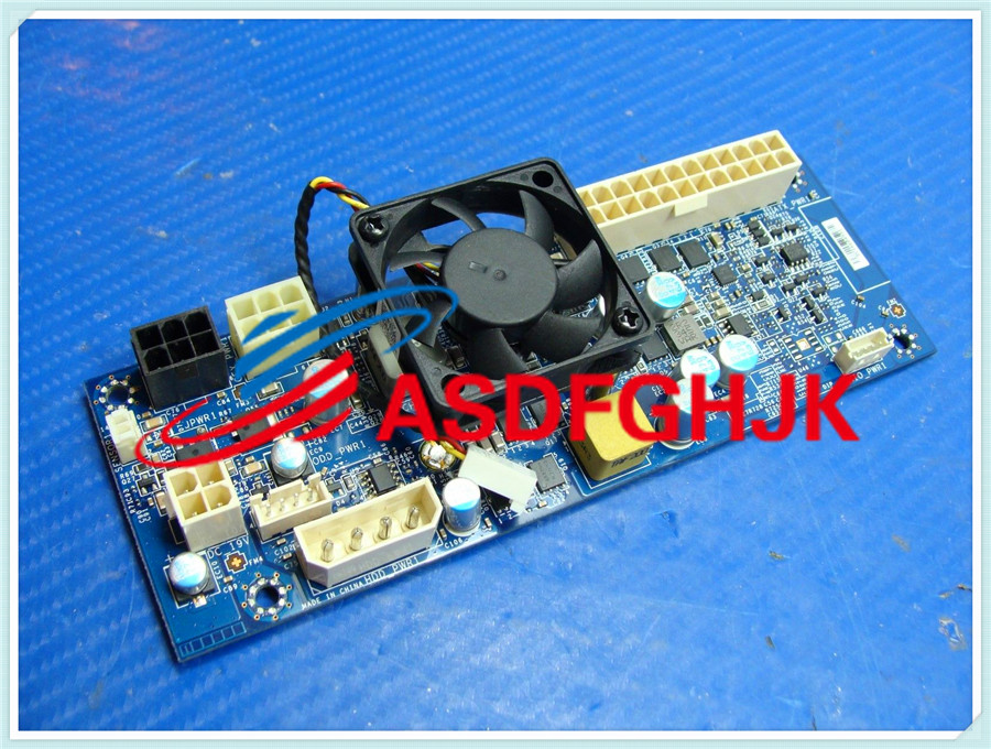 0D85RT  Original FOR Dell FOR Alienware X51 R2 Genuine Desktop Power Supply Board W Fan MS-4341 D85RT Fully Tested