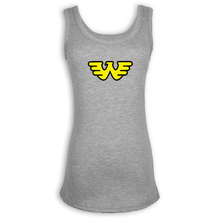 Waylon Jennings Flying Tank Top Women 2017 Summer Tops Femme NCAA USC Trojans Sexy Top Mujeres Fitness Tank T-shirts Camisole