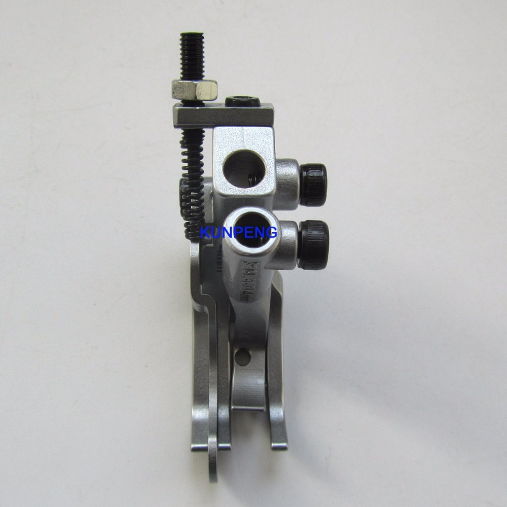 1 SET # GL367L 4mm izquierda compensar guía Pie de dürkopp Adler 367, 467, 669, 767-in Herramientas de costura y accesorios from Hogar y Mascotas    1