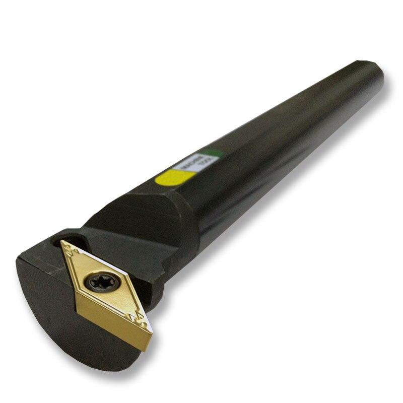 MOSASK il diametro interno di bar S16Q-SVUBR11 CNC Tornio foro Interno utensile da tornio Noioso shankn di taglioMOSASK il diametro interno di bar S16Q-SVUBR11 CNC Tornio foro Interno utensile da tornio Noioso shankn di taglio