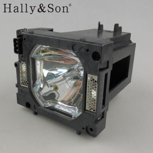 Hally&Son Free shipping compatible Projector Lamp Bulb POA-LMP124 for PLC- XP200/ PLC- XP200L Wholesale free shipping plc xm150 plc xm150l plc wm5500 plc zm5000l poa lmp136 for original projector lamp bulbs happybate