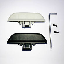 SKTOO Rear Sunroof Shade Handle 4L0898924 B 4L0 898 924 Fit for Audi Q7 2007 2008 2009 2010 2011 2012 2013 2014 2015