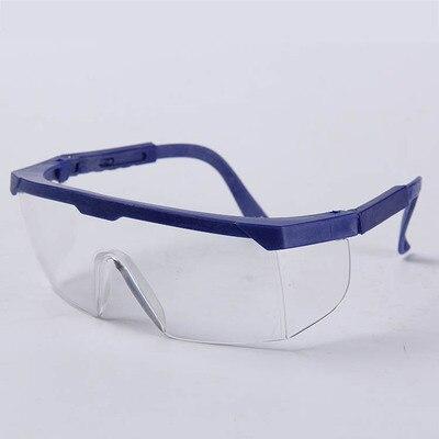 Новый анти-шок на рабочем месте Защитные очки Ветер пыленепроницаемый защитный для верховой езды Очки очки для защиты глаз
