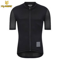 2018 Cycling Jerseys Mens Maillot Ropa Ciclismo Short Sleeves Cycling Clothes Bike Wear MTB Bicycle Shirts