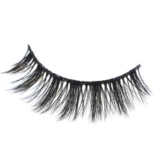 1 Box Mink Eyelashes 3D Makeup Thick Extension