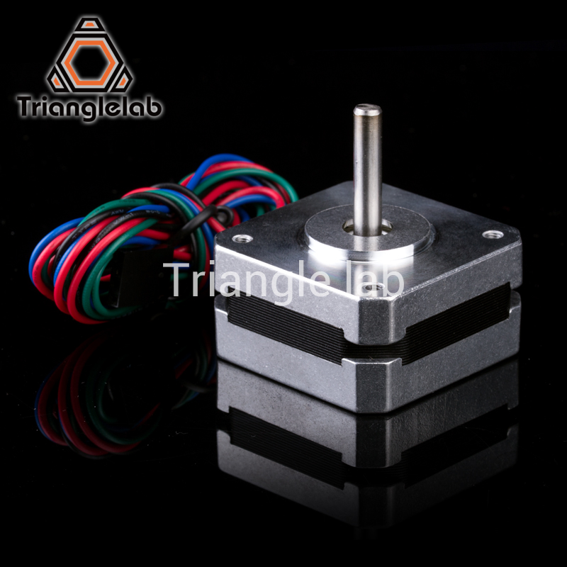 Trianglelab titan Stepper Motor 4-lead Nema 17 22mm  42 motor  3D printer extruder  for J-head bowden reprap  mk8