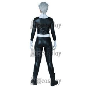 Image 5 - Danny Phantom Costume Daniel Danny Fenton Cosplay Jumpsuit