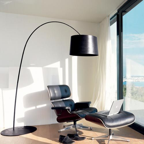 Standing Lamps Floor Lamps Simple Arc Living Room The Study Sofa Aluminum Black White Read Book Height Tall LightsStanding Lamps Floor Lamps Simple Arc Living Room The Study Sofa Aluminum Black White Read Book Height Tall Lights