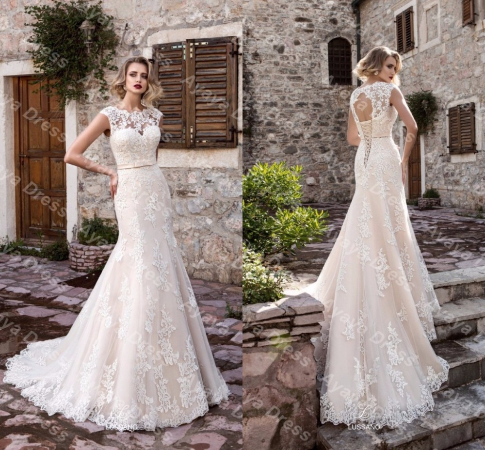 product&product id cheap ivory wedding dresses Simple Sheath Column Strapless Court Train Ivory Chiffon Beach Wedding Dresses Cheap
