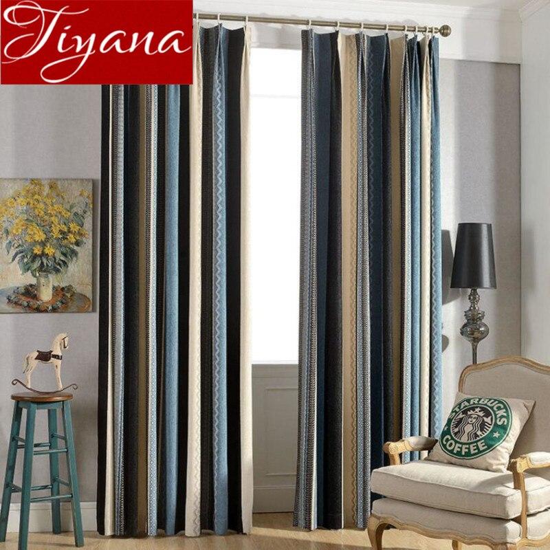 franja cortinas dormitorio chenille de curtinas ventana moderna sala de estar cortinas blackout cortinas cortinas y