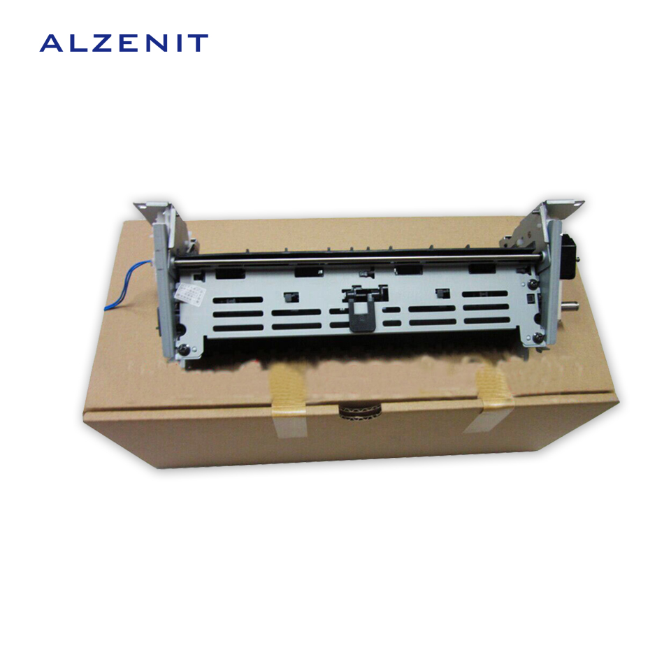 ALZENIT For HP Pro 400 M 400 401 425 401 425 Original Used Fuser Unit Assembly RM1-8808 RM1-8809 On Sale fuser unit fixing unit fuser assembly for hp 1010 1012 1015 rm1 0649 000cn rm1 0660 000cn rm1 0661 000cn 110 rm1 0661 040cn 220v