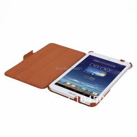 2016 hot sale 1piece/lot free shipping stand pu case for ASUS MeMO Pad 8 ME180A ME180 8inch 8