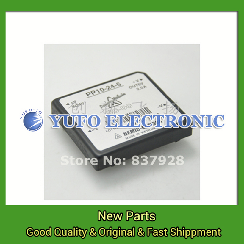 Free Shipping 1PCS  PP10-24-5 Power Modules original new Special supply Welcome to order YF0617 relay 100%new idt5v9910a 7so idt5v9910a 7sog idt5v9910a new original orders are welcome