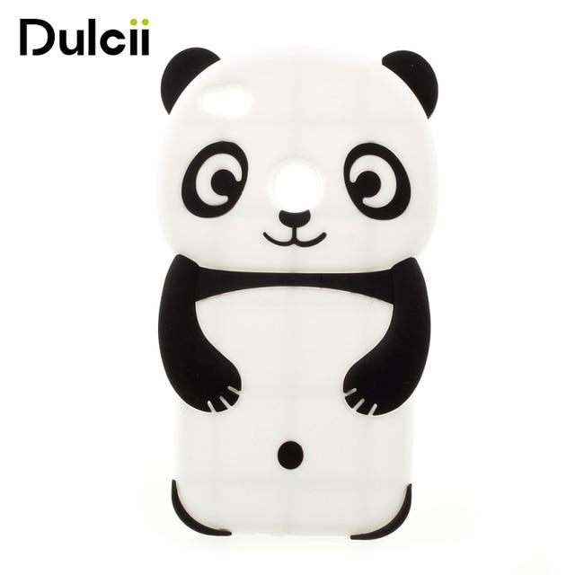 huawei p8 lite 2017 coque panda