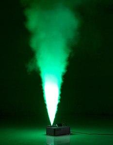 Image 5 - جديد وصول 1500 واط DMX LED آلة الضباب بيرو العمودي آلة لصنع الدخان 24x9 واط المهنية مبيد لمعدات المرحلة