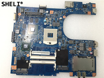 SHELI For Acer Aspire 8573 Laptop motherboard 48.4NM01.01M