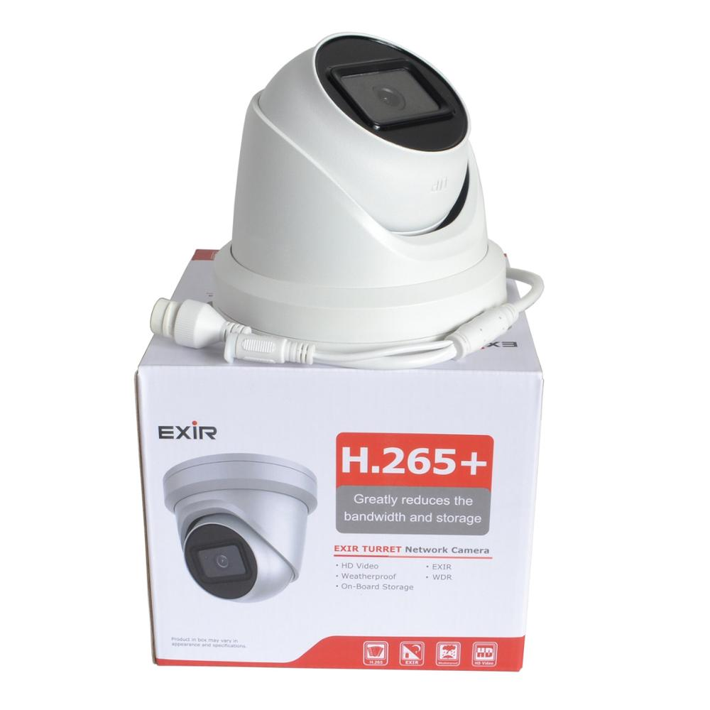 Original International version 8MP IP Camera DS 2CD2385G1 I Network Dome Camera H 265 High Resolution