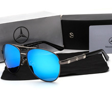 Mercedes-Benz Brand New Stylish Polarized Sunglasses