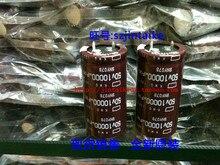 30 ШТ. Япония NCC НИППОН электролитический конденсатор 50V10000UF 25X50 новый origl Соски емкость бесплатная доставка