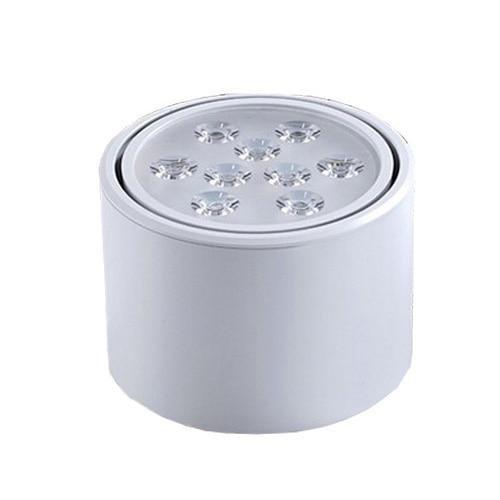 Cheap Luzes embutidas de LED