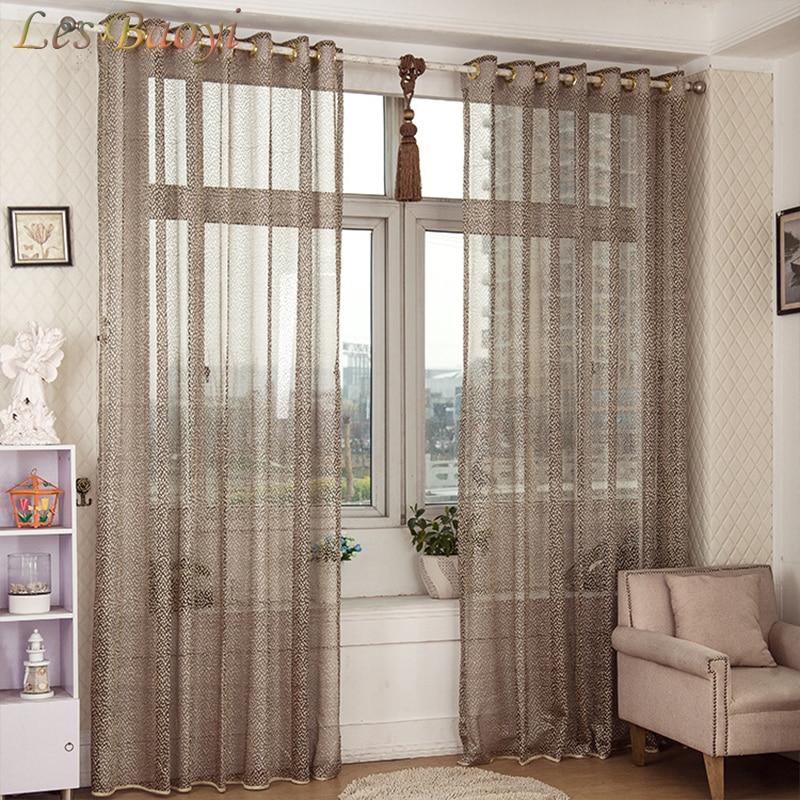 online kopen wholesale moderne netto gordijnen uit china moderne, Deco ideeën