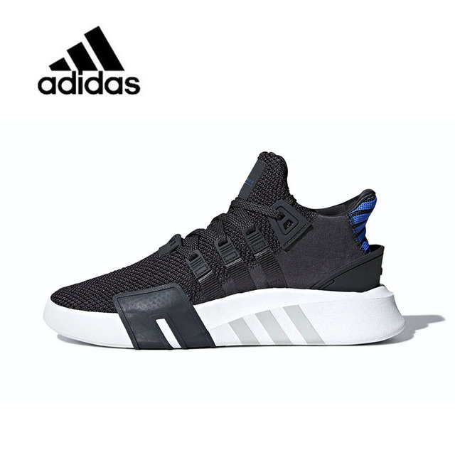 e08febd54b ... italy original new arrival authentic adidas eqt basketball adv mens and  women running shoes sneakers sport