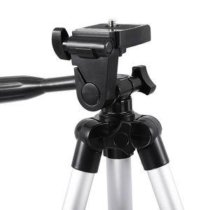 Image 5 - Meilleures offres HM3110A caméra caméscope Flexible trois voies tête trépied avec Bluetooth 4.0 télécommande