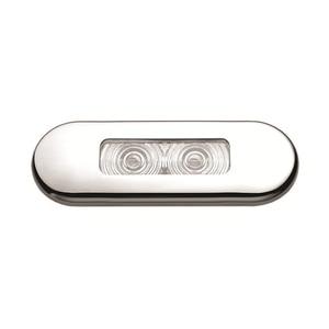 Image 1 - مصباح إضاءة LED لليخت البحري مصباح إضاءة ممر أزرق 12 فولت