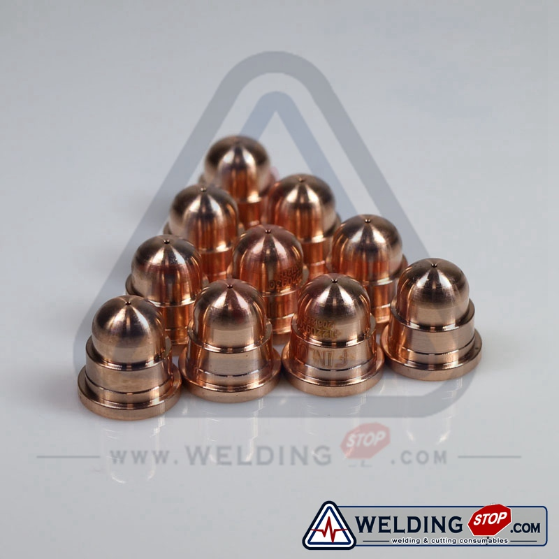 WS Cutting Torch Consumables Ref: 220930 Nozzle Fine Cut 10pcs