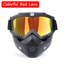 Goggles Uv400-Protection Airsoft Shooting-Eyewear Safety-Glasses Hunting Tactical Cs-Games
