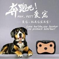 Mini Pets Locator Device Waterproof Pets GPS Tracker Deest 69 Smart Anti Lost Tracking Alarm For