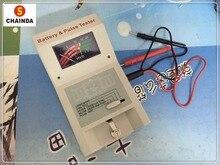 Envío Gratis 1 unid Reloj de Cuarzo Impulse y Botón de La Batería Checker Probador de La Batería Reloj de Talleres de reparación de Relojes de Herramientas y Aficionados
