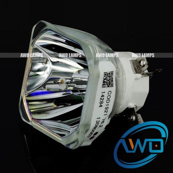 Original bare lamp NP16LP-UM / 100013229 for NEC UM280W/UM280Wi/UM280X/UM280Xi Projector цена